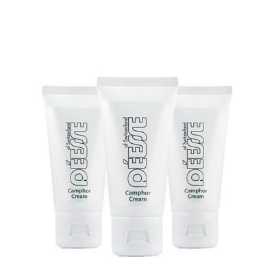 100370 - Mini Kampfercreme 3er set 30 ml
