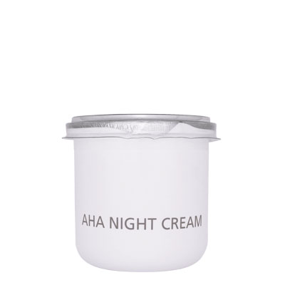 120210 - AHA night cream refill 50 ml