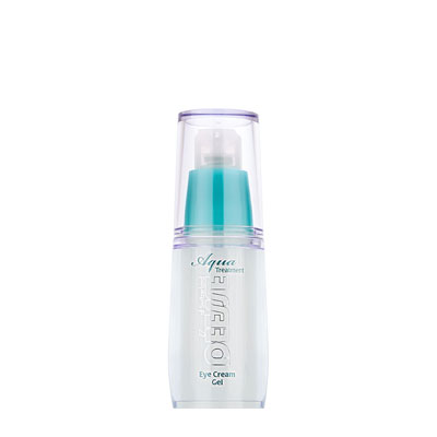 121951 - CO Aqua Treatment eye cream gel 15 ml