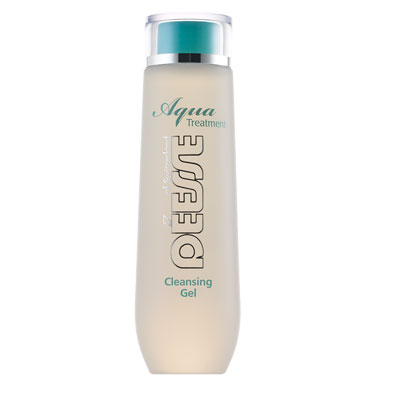 121900 - Aqua Treatment Reinigungsgel 200 ml