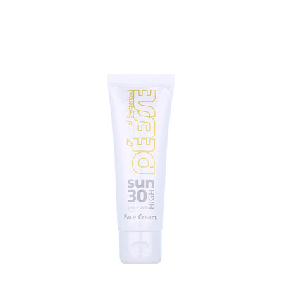 122530 - Face cream SPF 30 50 ml