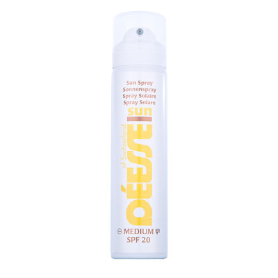 122000 - Sun spray SPF 20 75 ml