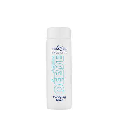 123090 - HIS & HERS Purifying tonic 200 ml