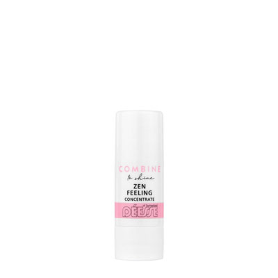 123830 - Combine to shine Concentrate Zen Feeling 15 ml