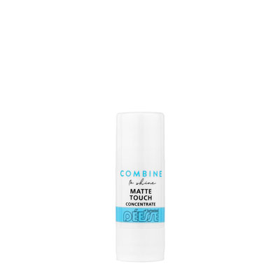 123840 - Combine to shine Concentrate Matte Touch 15 ml
