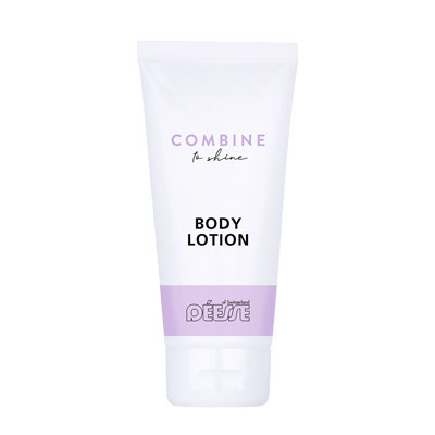 123900 - C2S Body Lotion 200 ml