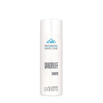 123560 - Anti-Dandruff Shampoo 200 ml