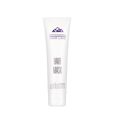 123590 - Moisturizing hair mask 100 ml