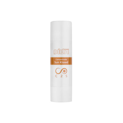 123851 - CO C2S Concentrate Sun Kissed 30 ml