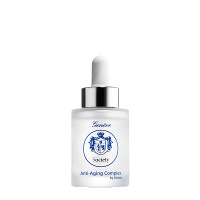 125110 - Society Genève Anti-Aging Complex 30 ml