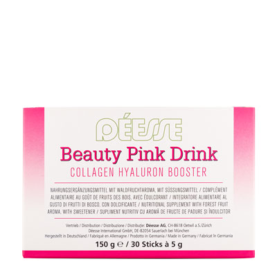 126320 - Beauty Pink Drink 30 Sticks