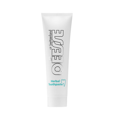 127070 - Herbal toothpaste 150 ml