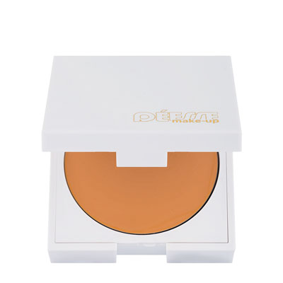 130580 - Summer touch compact make-up MEDIUM 9 ml