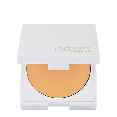 130570 - Summmer touch compact make-up LIGHT 9 ml
