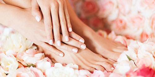 Hand and foot care